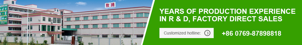 Years of production experience  in R & D, factory direct sales